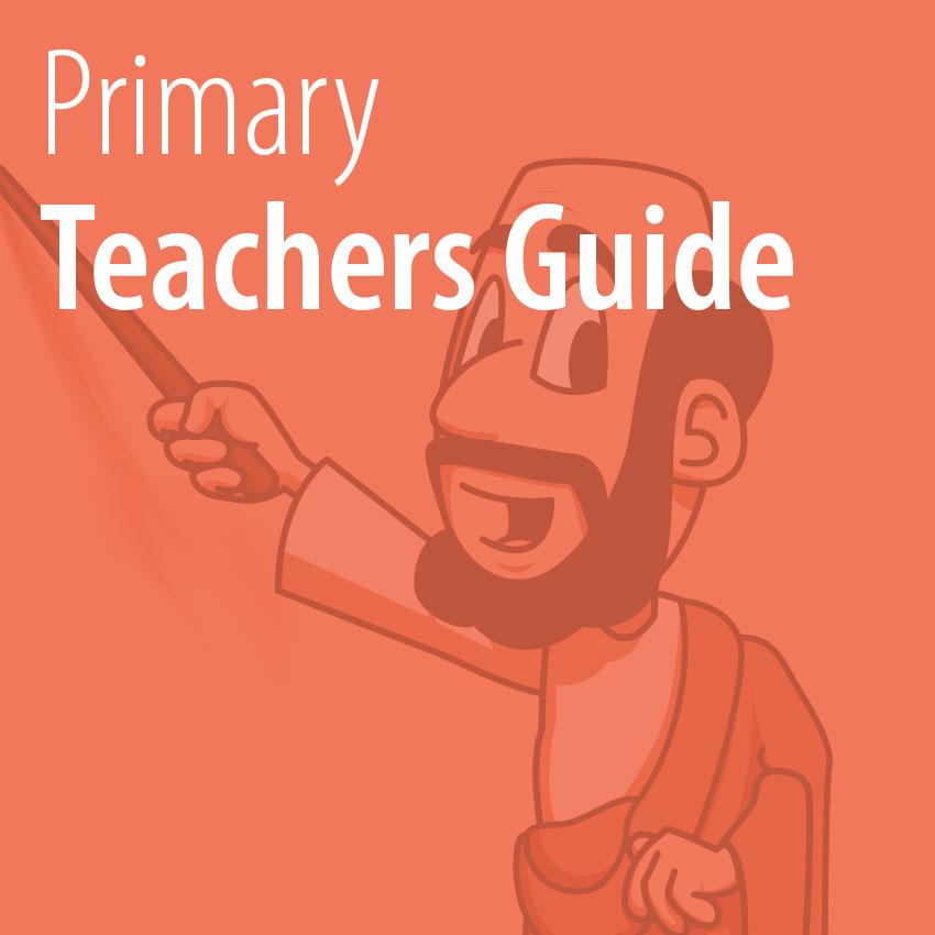 Primary Teachers Guide